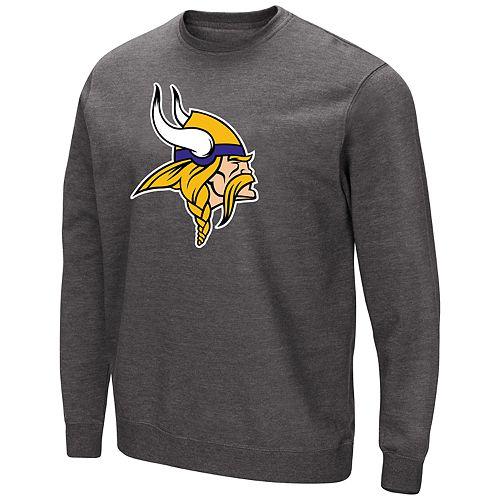 the latest dfb1a 3dd63 Men's Minnesota Vikings Perfect Play Sweatshirt