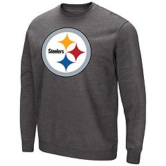 3ba98fc48 Men s Pittsburgh Steelers Perfect Play Sweatshirt