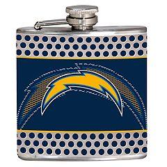 Los AngelesChargers 6-Ounce Hip Flask