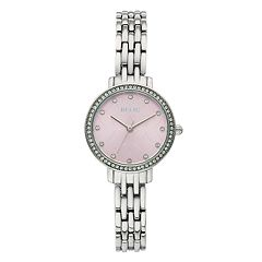 Relic Women's Barbara Crystal Accent Watch - ZR34520