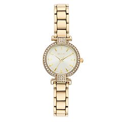 Relic Women's Madelyn Crystal Accent Watch - ZR34518