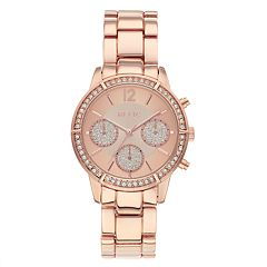 Relic Women's Emma Crystal Accent Watch - ZR15950