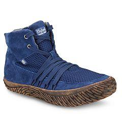 Hybrid Green Label Legend Men's High Top Shoes