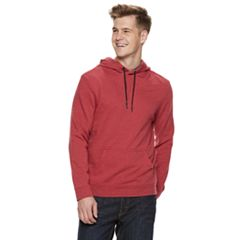 Men's Urban Pipeline™ Popover Fleece Top