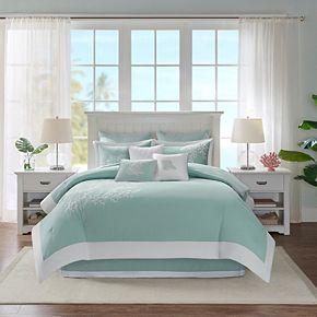 Harbor House Coastline Comforter Set