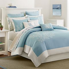 Harbor House Coastline 3-piece Duvet Cover Set