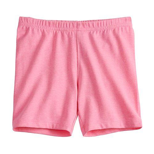 Girls 4-12 Jumping Beans® Dress Shorties