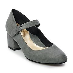 Soft Style by Hush Puppies Dustie Women's Mary Jane Pumps