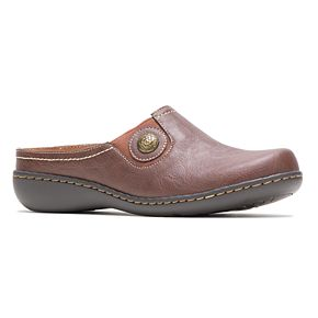 Soft Style by Hush Puppies Jamilia Women's Clogs