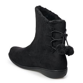 Soft Style by Hush Puppies Jazzy Women's Ankle Booties