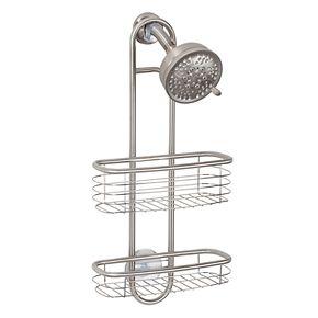 Interdesign Forma Ultra Bathroom Shower Caddy