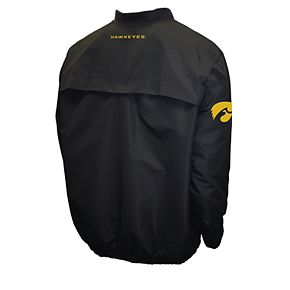Men's Franchise Club Iowa Hawkeyes Alpha Pullover