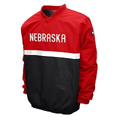 Men's Franchise Club Nebraska Cornhuskers Alpha Pullover