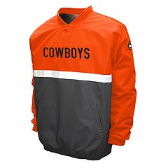 Men's Franchise Club Oklahoma State Cowboys Alpha Pullover