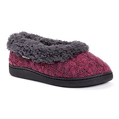 Women's MUK LUKS Brinley Slippers