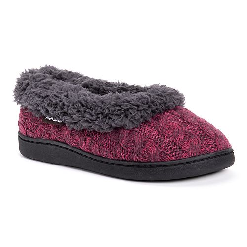 Women's MUK LUKS Brinley Slippers