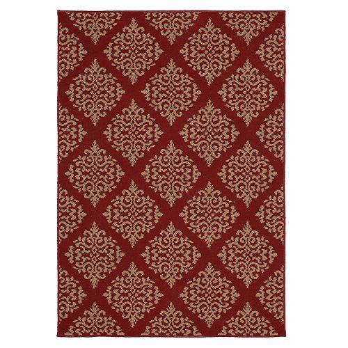 Mohawk Home Meryl Ornate Geometric Rug