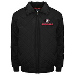 Men's Franchise Club Georgia Bulldogs Clima Jacket