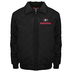 Men's Franchise Club Georgia Bulldogs Clima Jacket