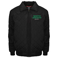 Men's Franchise Club North Dakota Fighting Hawks Clima Jacket