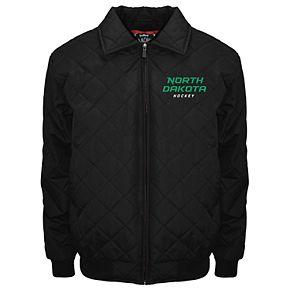 Men's Franchise Club North Dakota Fighting Hawks Clima Jacket