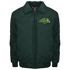 Men's Franchise Club North Dakota State Bison Clima Jacket