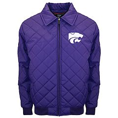 Men's Franchise Club Kansas State Wildcats Clima Jacket