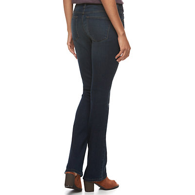 Petite SONOMA Goods for Life? Slim Bootcut Jeans