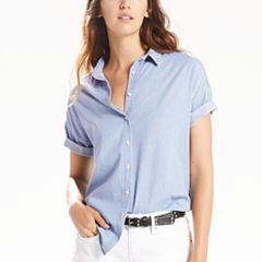 Women's Levi's® Sadie Button-Down Shirt