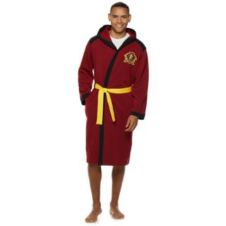 Men's Harry Potter Gryffindor Hooded Robe