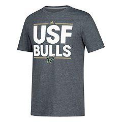 Men's adidas South Florida Bulls Dassler Tee