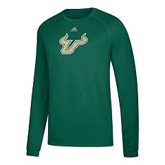 Men's adidas South Florida Bulls Sideline Sequel Tee