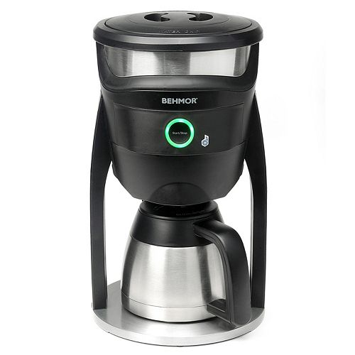 Behmor Connected Alexa-Enabled Coffee Maker