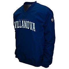 Men's Franchise Club Villanova Wildcats Windshell Pullover