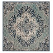 Safavieh Wyatt Traditional Medallion Rug