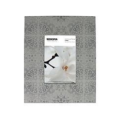 SONOMA Goods for Life™ 4' x 6' Medallion Frame