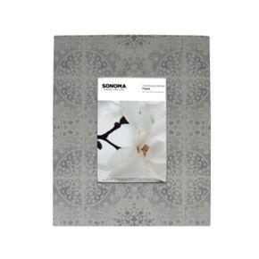 """SONOMA Goods for Life? 4"""" x 6"""" Medallion Frame"""