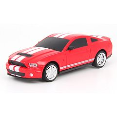 Braha 1:24 Remote Control Ford Mustang GT500