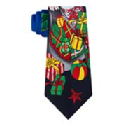 Men's Noel Holiday Tie