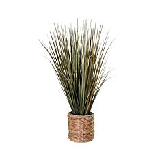 SONOMA Goods for Life™ Small Artificial Seagrass Decor