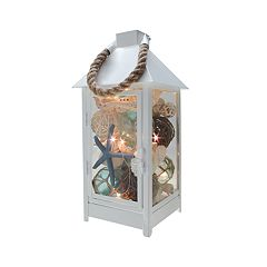 SONOMA Goods for Life™ Light-Up Coastal Lantern Table Decor