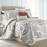 Hawthorne Park Bethany 5-piece Comforter Set