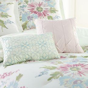 Hawthorne Park 5-piece Floral Comforter Set