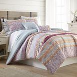 Hawthorne Park 5-piece Kalindi Comforter Set