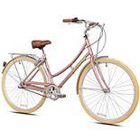 Pedal Chic 700C Radiate Hybrid Bike