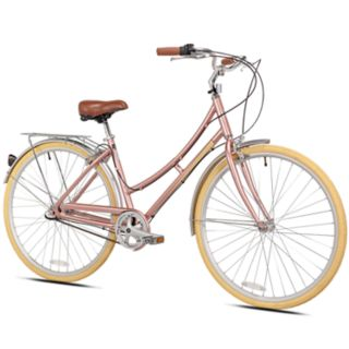Pedal Chic 700C Radiate Hybrid Bike