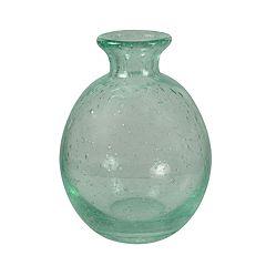 SONOMA Goods for Life™ Bubble Glass Vase Table Decor