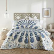 Bowery Bodega Nadia 3-piece Quilt Set