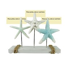 SONOMA Goods for Life™ Artificial Starfish Photo Clip