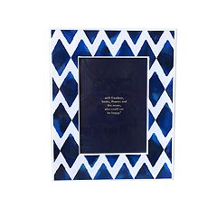 SONOMA Goods for Life™ Ceramic Chevron 5' x 7' Frame